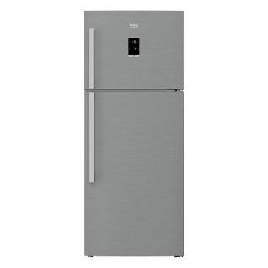 Beko 974560 EI A++ 560 Litre NoFrost Inox Buzdolabı Renkli